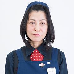 内田 結子