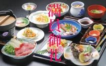 【定員に達したため、受付を終了しました】鶴屋のデパ地下だけでつくる極上のフルコース~和食編~(5/27)
