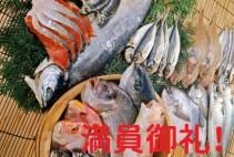 【定員に達したため、受付を終了しました】「旬」のうまい魚の見分け方(6/9)